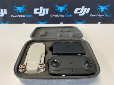 DJI Mavic Mini - Fly More Combo - Certified Pre-Owned