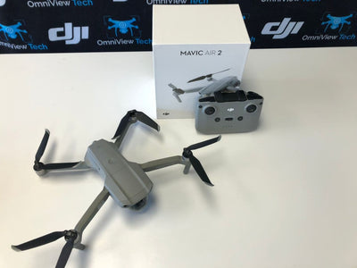 DJI Mavic Air 2 - Certified Pre-Owned