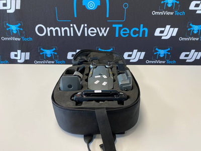 DJI MAVIC PRO FLY MORE - Certified Pre-Owned