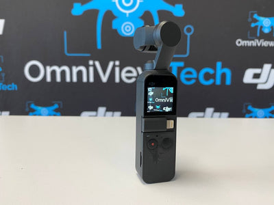 Certified Pre-Owned - Osmo Pocket