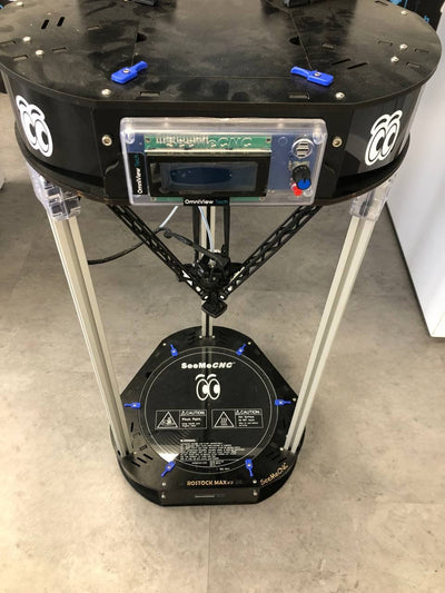 SeeMeCNC 3D Printer - As Is
