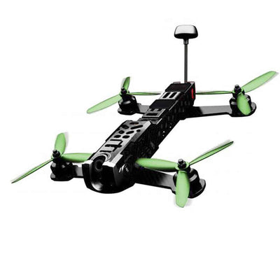 Racing Drone - TBS Vendetta FPV Quadcopter