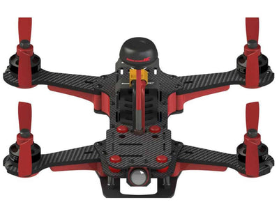 Racing Drone - Vortex 250 Pro FPV Race Quad With Zipper Case