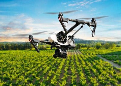 Agricultural Drones Workshop