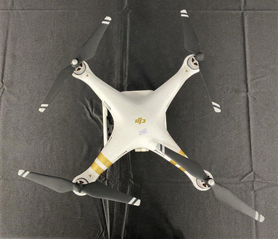 Phantom 3 Professional With Accessories-Certified Pre-Owned