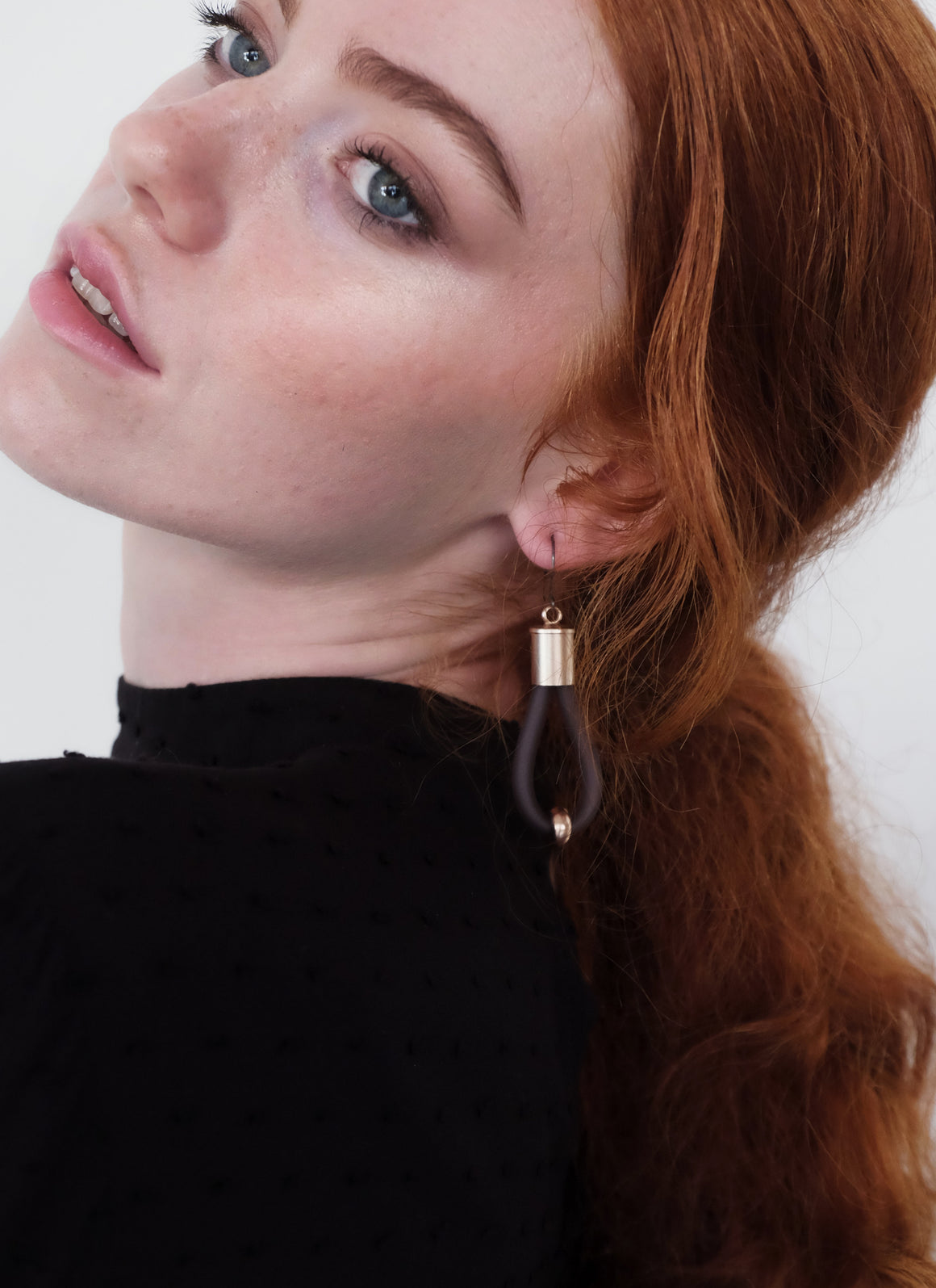 Industrial Jewellery UK – Tube Drop