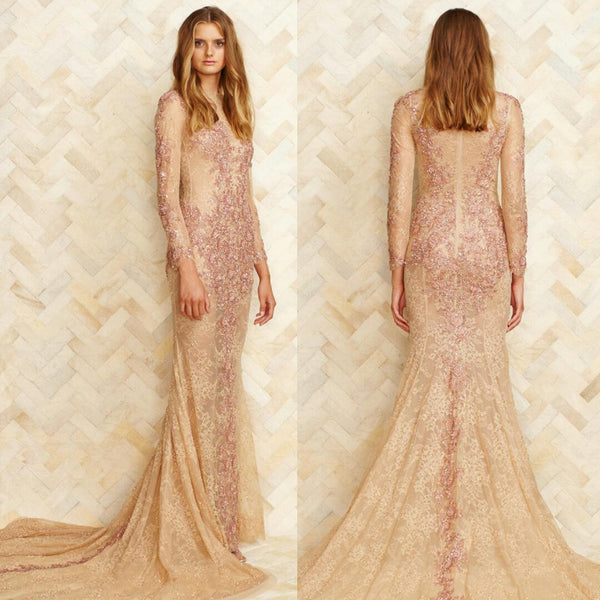 Gown CHARLIE SS16G110