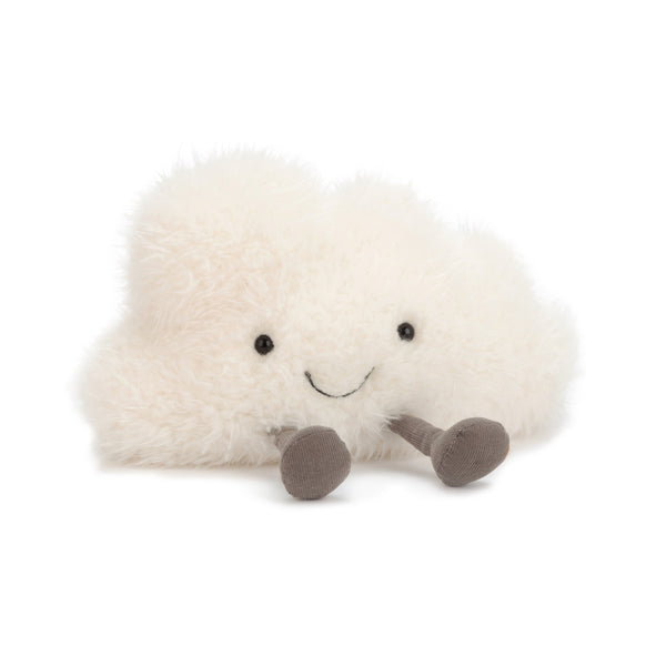 Amuseables Cloud Plush, Medium, 12 inches