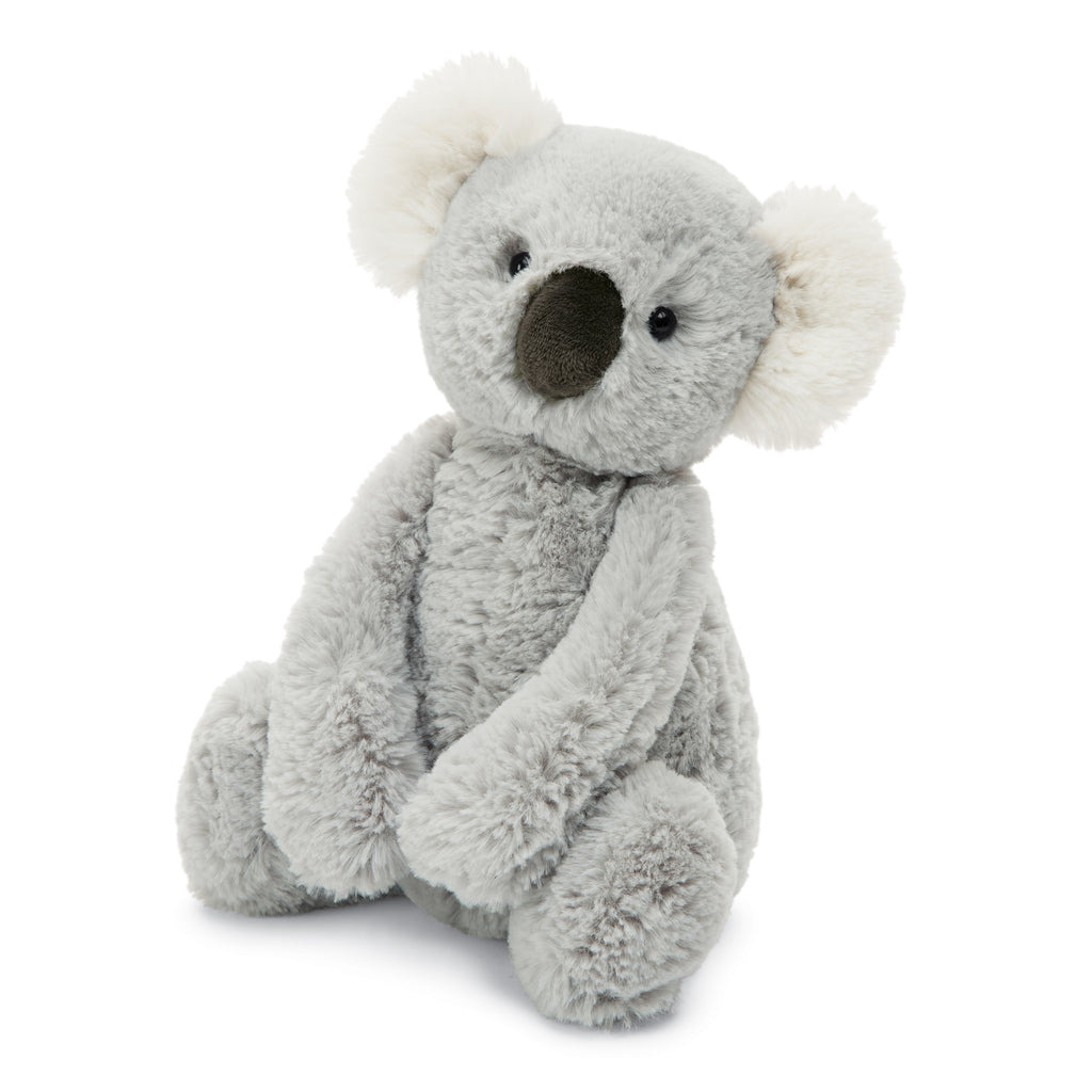 Bashful Koala Stuffed Animal