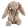 Bashful Beige Bunny Stuffed Animal