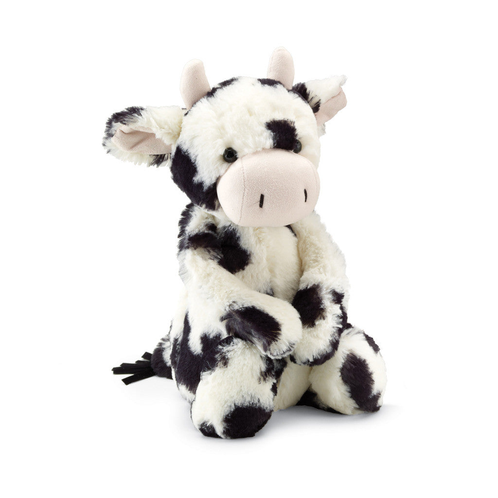 Bashful Calf, Medium - 12 inches