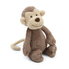 Bashful Monkey Stuffed Animal