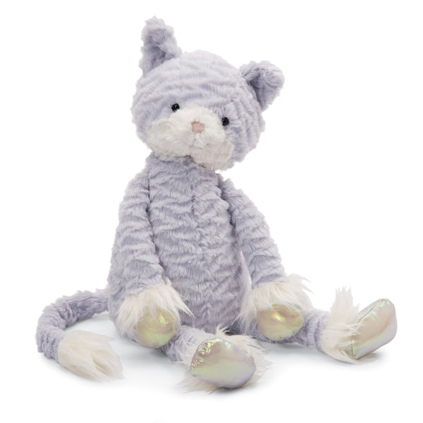 Dainty Kitten Stuffed Animal, 19 inches