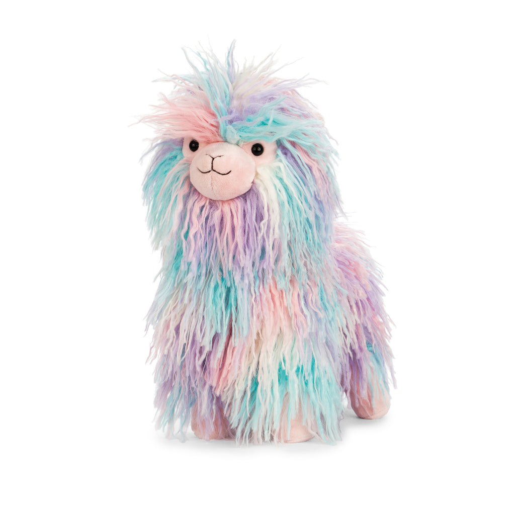 Lovely Llama Stuffed Animal, Little