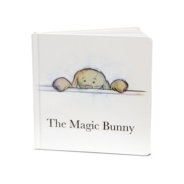 Magic Bunny Board Book