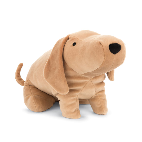 Mellow Mallow Dog Stuffed Animal, 15 inches