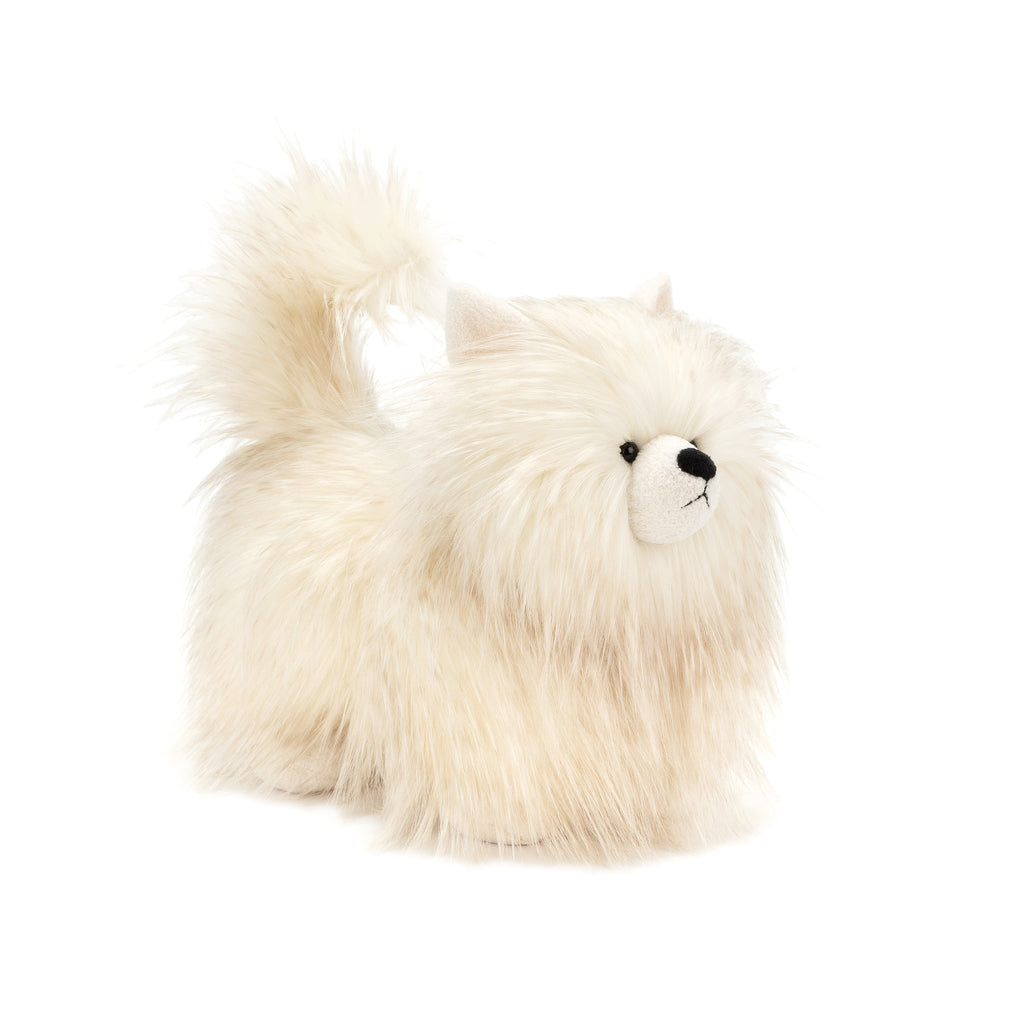 Mad Pet Precious Patsy Puppy Dog Stuffed Animal, 10 inches