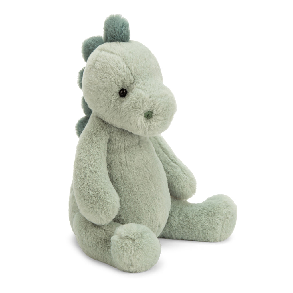 Puffles Dinosaur Stuffed Animal, 13 inches