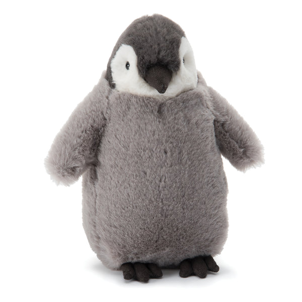 Percy Penguin Stuffed Animal