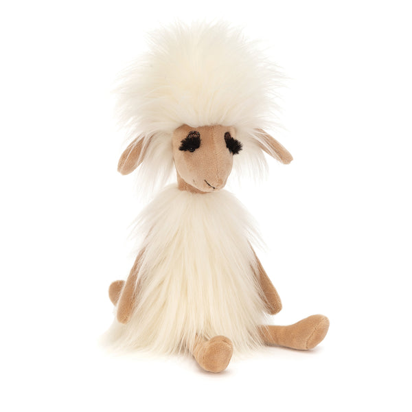 Swellegant Sophie Sheep Stuffed Animal