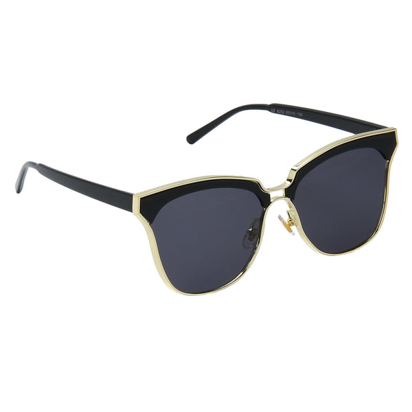 Black Bold UV Protected Sunglasses