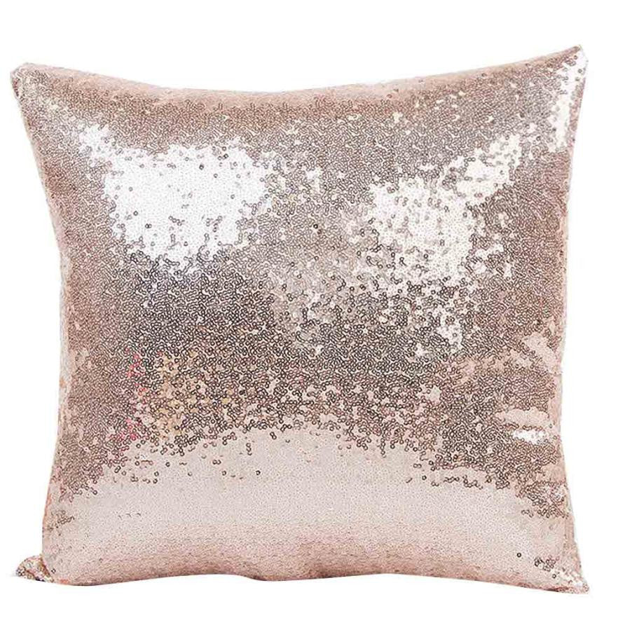 Square Pillow Cover Case Pillowcase home decorative throw pillow pillowcase for the pillow 45*45
