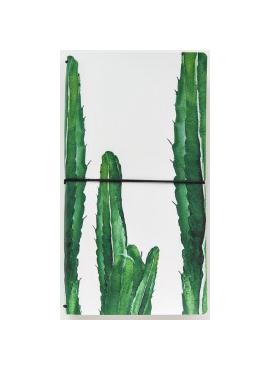 Cactus Cover Notebook