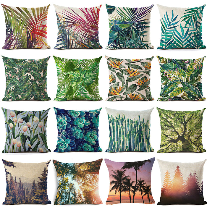 Botanic Cushion Cover