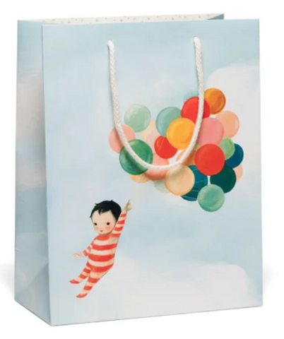 Fly Away Baby Gift Bag
