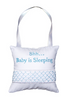 Baby Sleeping Hanging Pillow