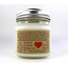 Sweet Sea Salt Wicks for Wags Candle