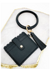 Tassel ID Wallet Key Ring