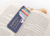 Happiness is Coffee and Books Bookmark