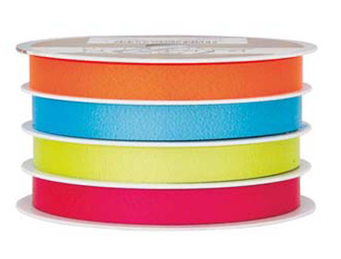 Curling Ribbon - Brights Color Mix