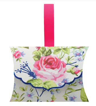 Gift Pillow - Cottage Roses