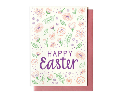 Card - Happy Easter