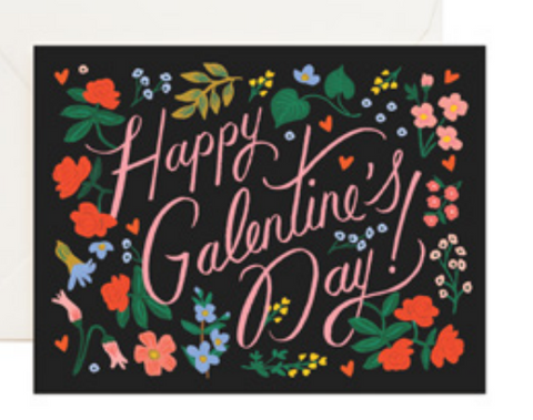 Card - Happy Galentine's Day