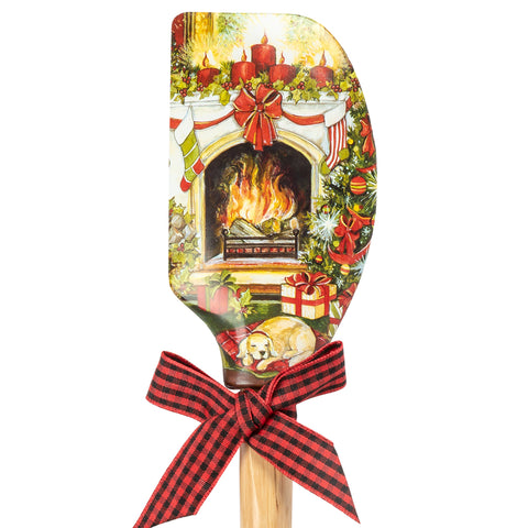 Home for the Holidays Spatula