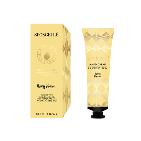 Honey Blossom Hand Cream