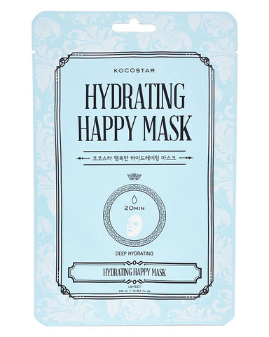 Hydrating Happy Mask