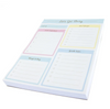 Let's Get Busy Task Notepad