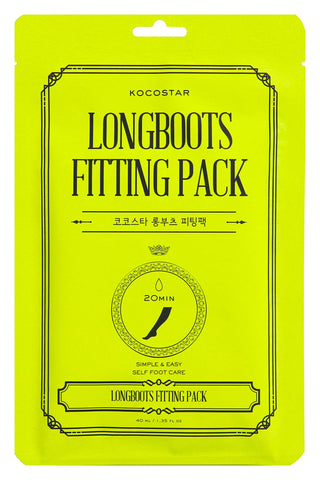 Longboots Foot and Skin Care Pack