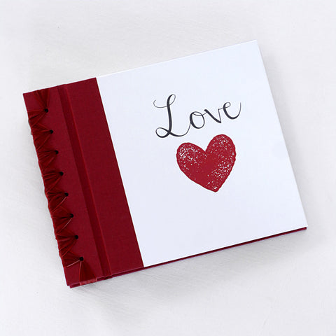 Love Photo Album