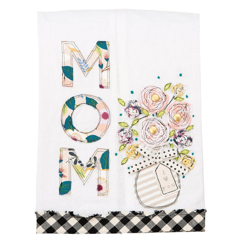Kitchen Towel - Mom