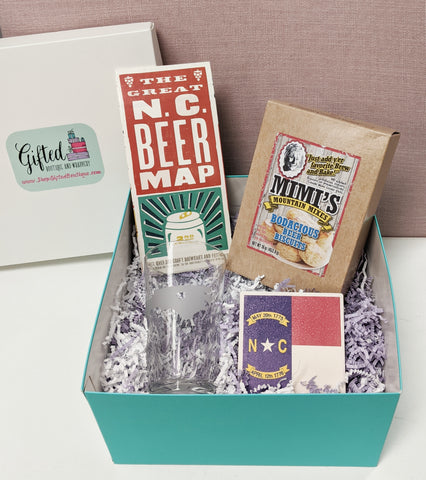 Gift Box - NC Drink Local