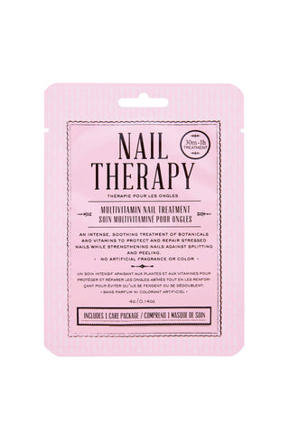 Nail Therapy Mask Set