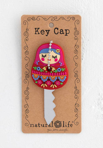 Nesting Doll Key Cap