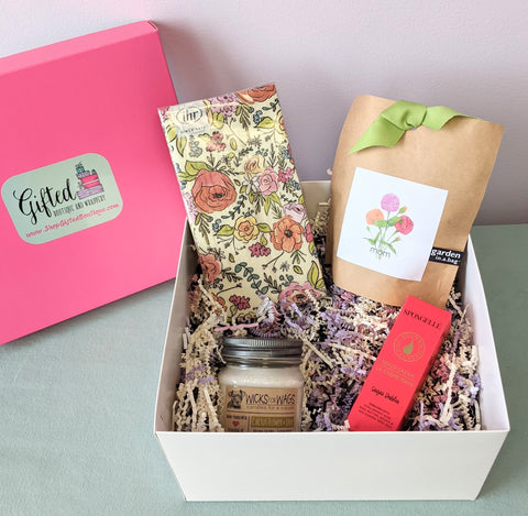 Gift Box - Blooms for Mother's Day
