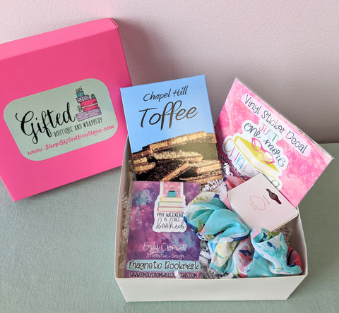 Mini Gift Box - My Weekend is Booked