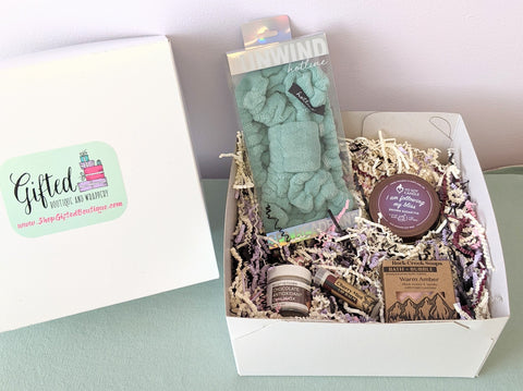 Gift Box - Follow Your Bliss